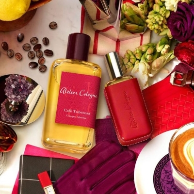 Atelier Cologne – for autumn and beyond