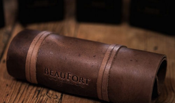 BeauFort London are on a (perfume) roll…