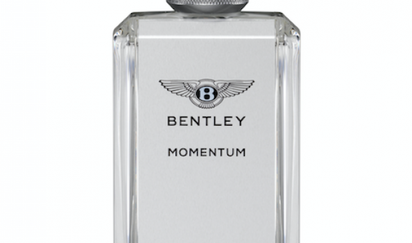 THE MEN'S EDIT: Bentley Momentum
