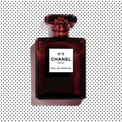 Iconic Chanel No5 gets its first new look ever