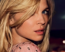 Poésy in motion: behind the scenes with Clémence for the new Chloe ad