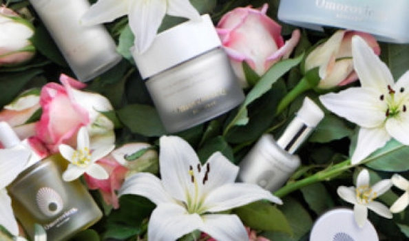 Mother's Day fragrant facial with Omorovicza at Clifton Nurseries – a tranquil treat of scented calm