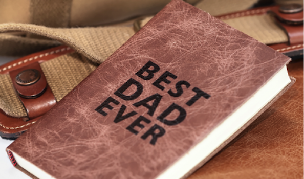 Perfume your papa! A fragrant feast of ideas for Father's Day…