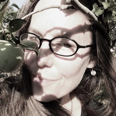 Dawn Spencer Hurwitz & the renaissance of natural perfumers