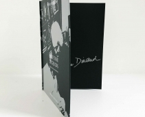 Win Pierre Dinand's magnificent book: a signed copy for one lucky reader