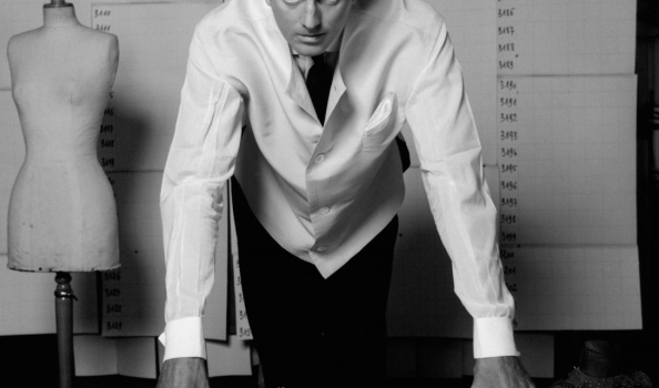 Hubert de Givenchy 1927 – 2018