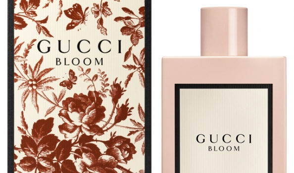 Explore the stunning new scent & watch the gorgeous new film