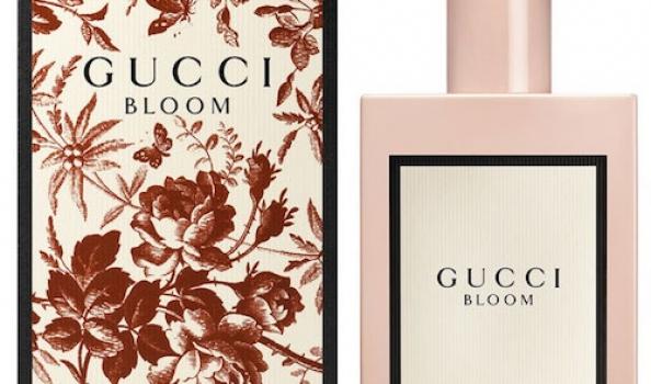 Gucci Bloom – the garden of dreams…