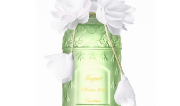 Guerlain's Muguet Millésime 2018