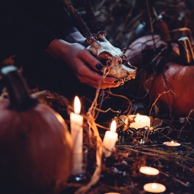 7 wearable shivers: 'spooky' scents we dare you to wear this Halloween