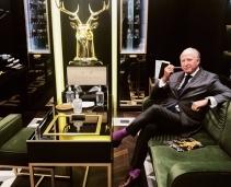 The ultimate personalised perfume – via Penhaligon's and Alberto Morillas