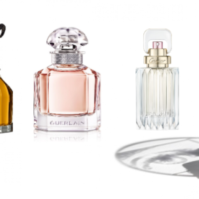 New Guerlain, new Cartier and more!