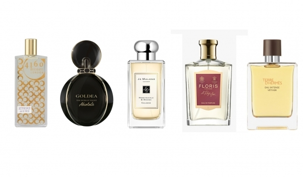'5 fab fragrant favourites – just-launched'