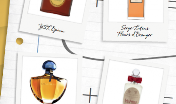 Thomas Dunckley's guide to fragrance layering
