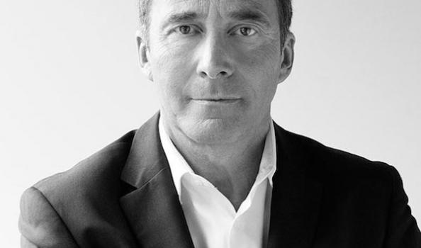Olivier Cresp's 'Lifetime Achievement Award'