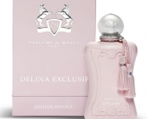 Parfums de Marly Delina Exclusif… exclusively at Selfridges