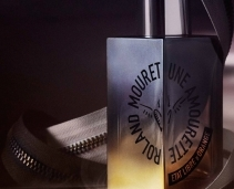 Roland Mouret describes his first fragrance – Une Amourette