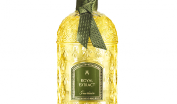 Guerlain's 1828 Royal Extract returns to Harrods