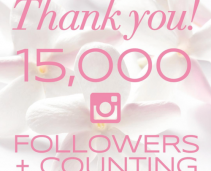 Thank you to all our fabulous #followers