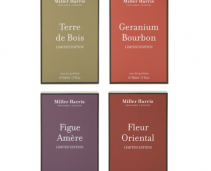 Miller Harris limited editions return – which was your lost love?