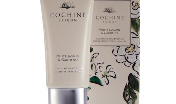 Cochine White Jasmine & Gardenia Hand Cream