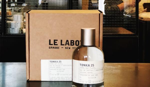 'Come to the dark side: Le Labo launch Tonka 25'
