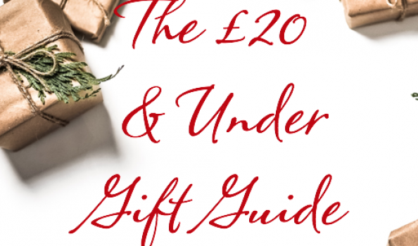 The £20 and under gift guide