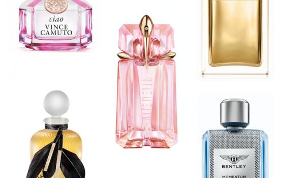 Fragrances we are loving this week!