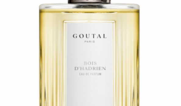 THE NEW MAN: Goutal Paris Bois d'Hadrien
