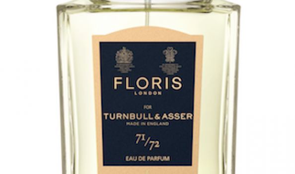 THE NEW MAN: Floris Turnbull & Asser 71/72