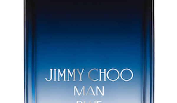 'THE NEW MAN: Jimmy Choo Man Blue'