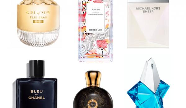 'New fragrances we are loving!'