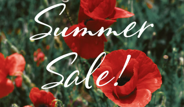 'Further reductions on our Summer Sale!'