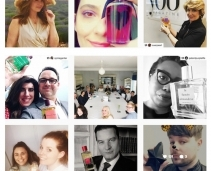 Sharing the #smellfie love: the day our fragrance frolics took over social media. And it's all thanks to you!