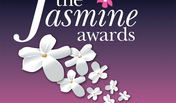 Jasmine Awards 2017 – the shortlist is announced, and we have a HUGE number of reasons to be excited!