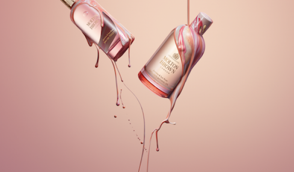 'Molton Brown reinvent the Chypre with Jasmine & Sun Rose'