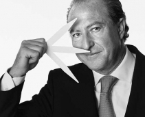 Alberto Morillas – our exclusive interview with the iconic nose and 'king of musk'…