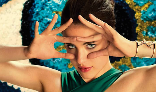Kenzo World – the globe goes crazy for the kookiest perfume ad ever…!