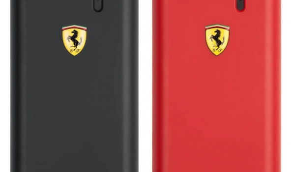 Ferrari fragrances, any time, any place…?