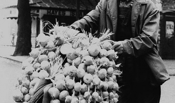Eating garlic makes men smell more attractive to women [apparently…]