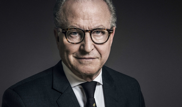 The first in a fascinating series of in-depth interviews with the world's greatest perfumers