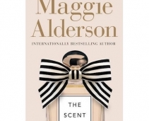 Fabulous new fragrant reads to get your nose stuck into
