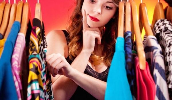 'Explore your Fragrance Wardrobe'