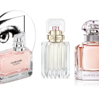 Latest Launches: new Guerlain, new Cartier and more!