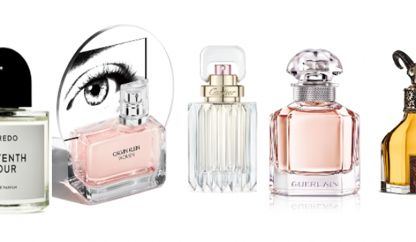 'Latest Launches: new Guerlain, new Cartier and more!'